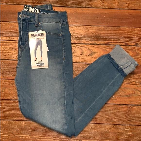 68e4b80828760 Rewash Jeans | Nikki High Rise Jeggings | Poshmark